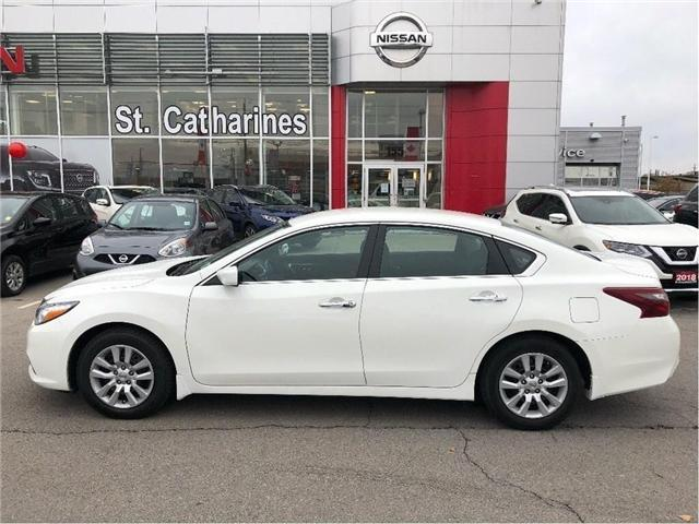 2018 Nissan Altima 2.5 S (Stk: P-2141) in St. Catharines - Image 2 of 20