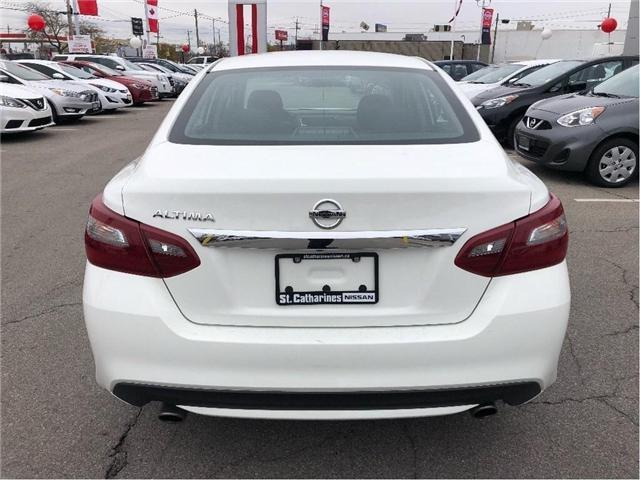 2018 Nissan Altima 2.5 S (Stk: P-2141) in St. Catharines - Image 4 of 20