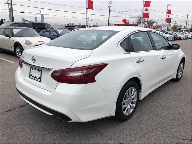 2018 Nissan Altima 2.5 S (Stk: P-2141) in St. Catharines - Image 5 of 20