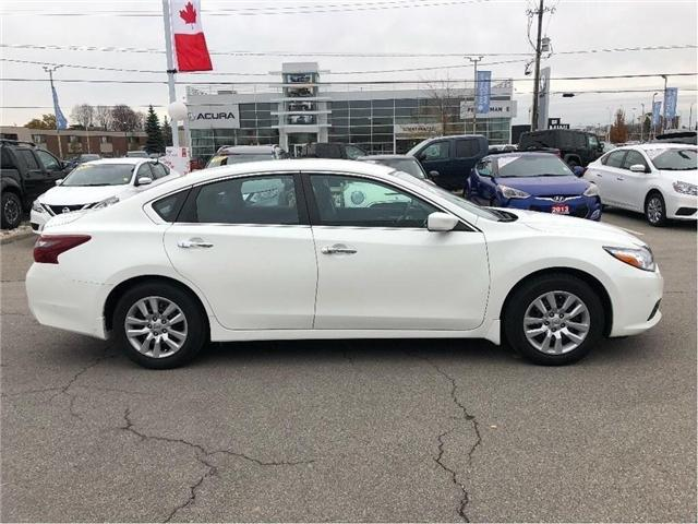 2018 Nissan Altima 2.5 S (Stk: P-2141) in St. Catharines - Image 6 of 20