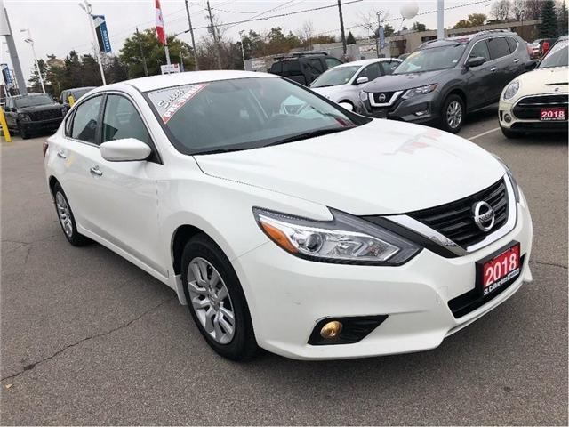 2018 Nissan Altima 2.5 S (Stk: P-2141) in St. Catharines - Image 7 of 20