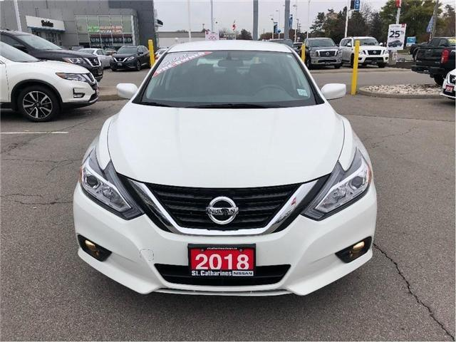2018 Nissan Altima 2.5 S (Stk: P-2141) in St. Catharines - Image 8 of 20