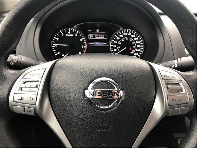 2018 Nissan Altima 2.5 S (Stk: P-2141) in St. Catharines - Image 12 of 20