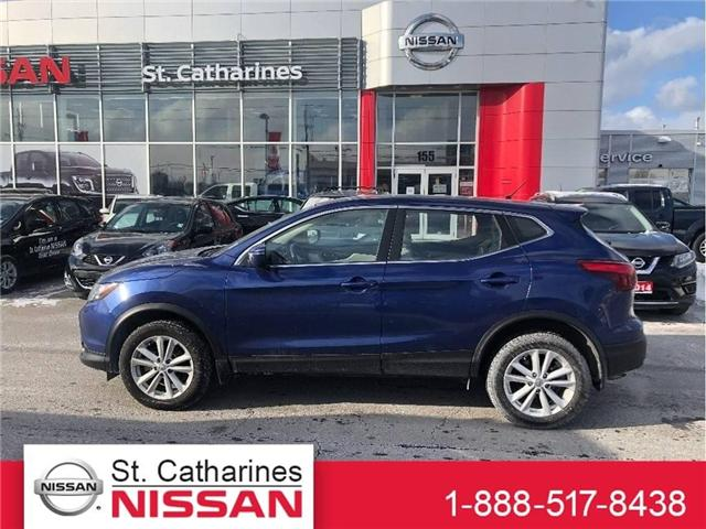 2018 Nissan Qashqai S (Stk: P-2183) in St. Catharines - Image 1 of 18