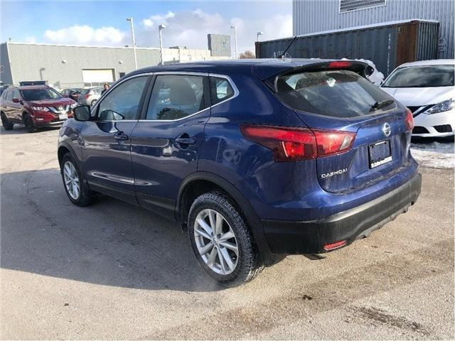 2018 Nissan Qashqai S (Stk: P-2183) in St. Catharines - Image 3 of 18