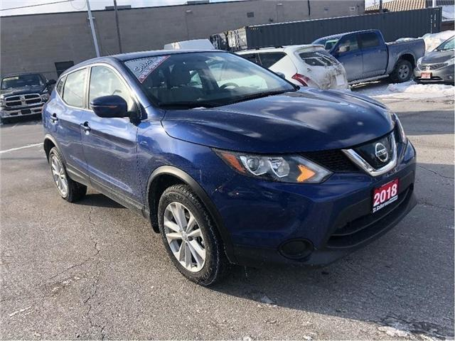 2018 Nissan Qashqai S (Stk: P-2183) in St. Catharines - Image 7 of 18
