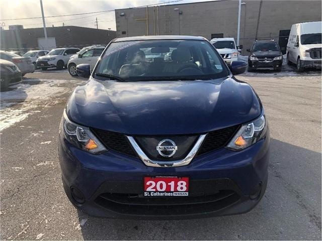 2018 Nissan Qashqai S (Stk: P-2183) in St. Catharines - Image 8 of 18