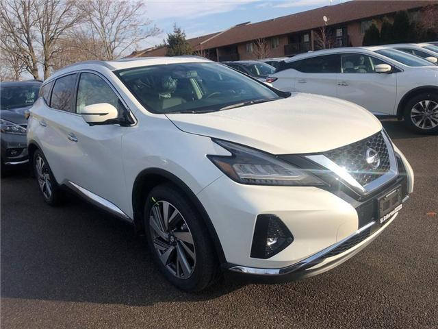 2019 Nissan Murano  (Stk: MU19002) in St. Catharines - Image 5 of 5