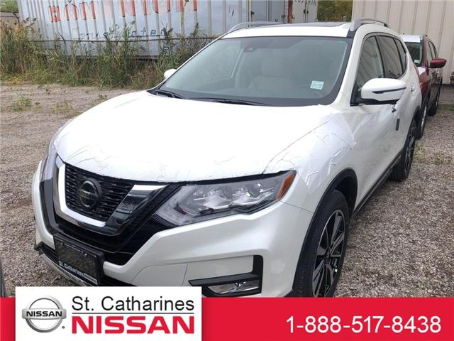 2019 Nissan Rogue  (Stk: RG19001) in St. Catharines - Image 1 of 5