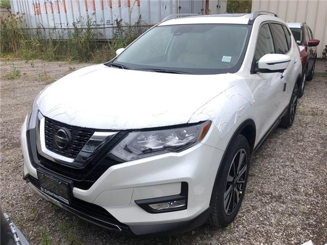 2019 Nissan Rogue  (Stk: RG19001) in St. Catharines - Image 2 of 5