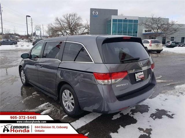 2015 Honda Odyssey EX (Stk: 19147A) in Cobourg - Image 5 of 16