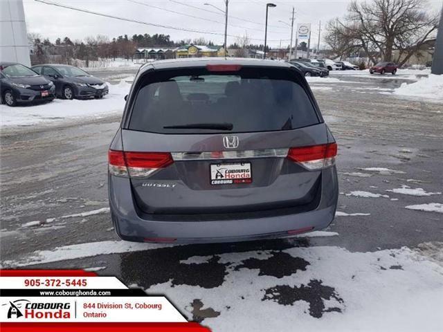 2015 Honda Odyssey EX (Stk: 19147A) in Cobourg - Image 6 of 16