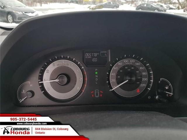 2015 Honda Odyssey EX (Stk: 19147A) in Cobourg - Image 9 of 16