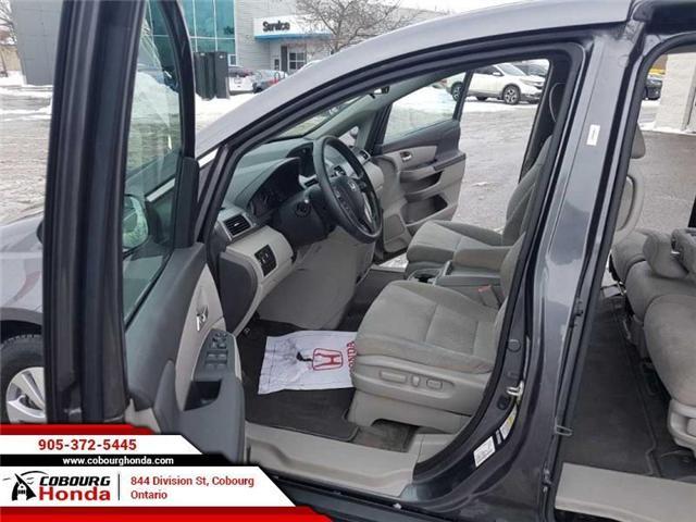 2015 Honda Odyssey EX (Stk: 19147A) in Cobourg - Image 12 of 16