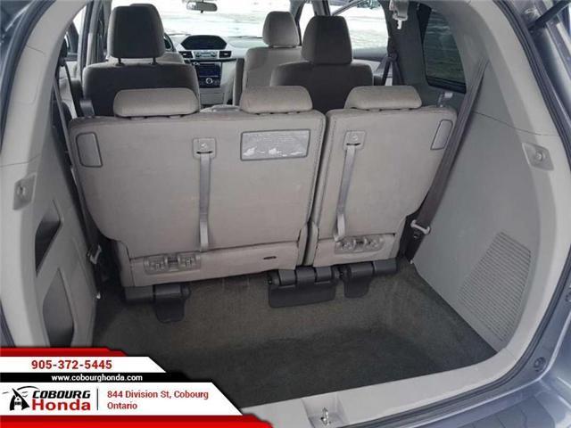 2015 Honda Odyssey EX (Stk: 19147A) in Cobourg - Image 14 of 16