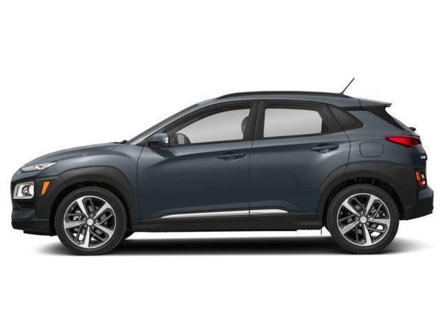 2019 Hyundai KONA 1.6T Ultimate (Stk: 276406) in Milton - Image 2 of 9