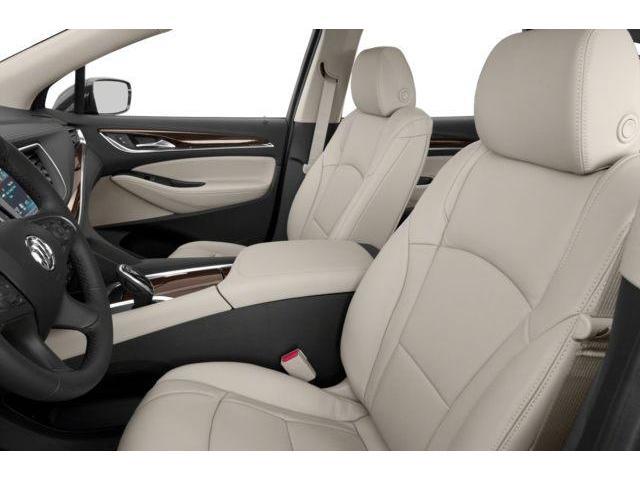 2019 Buick Enclave Premium (Stk: 9237488) in Scarborough - Image 6 of 9