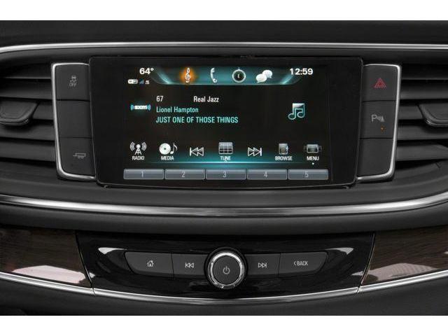 2019 Buick Enclave Premium (Stk: 9237488) in Scarborough - Image 7 of 9