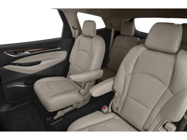 2019 Buick Enclave Premium (Stk: 9237488) in Scarborough - Image 8 of 9