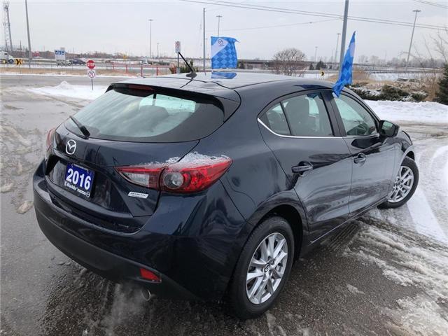 2016 Mazda Mazda3 GS (Stk: P3395) in Oakville - Image 5 of 19