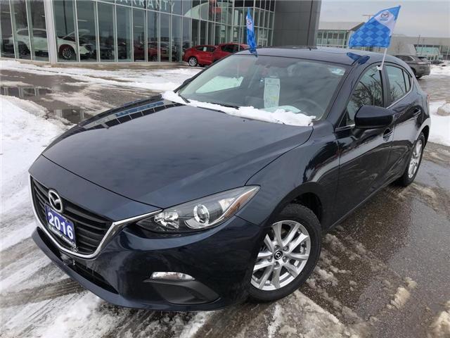 2016 Mazda Mazda3 GS (Stk: P3395) in Oakville - Image 9 of 19