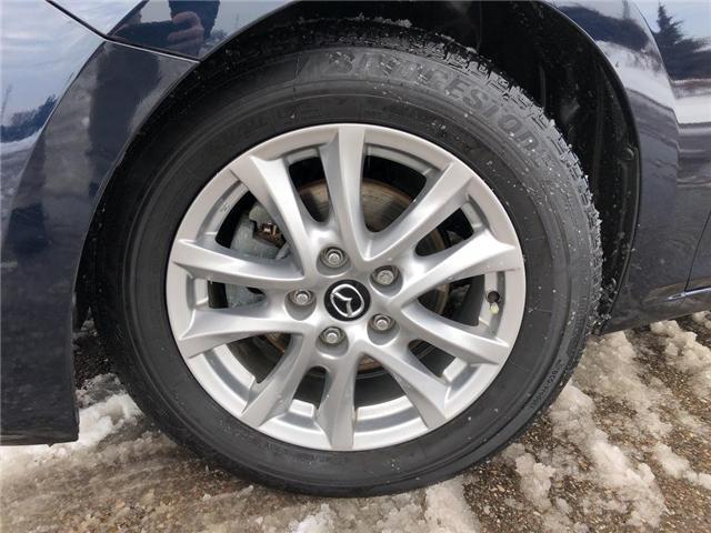 2016 Mazda Mazda3 GS (Stk: P3395) in Oakville - Image 10 of 19