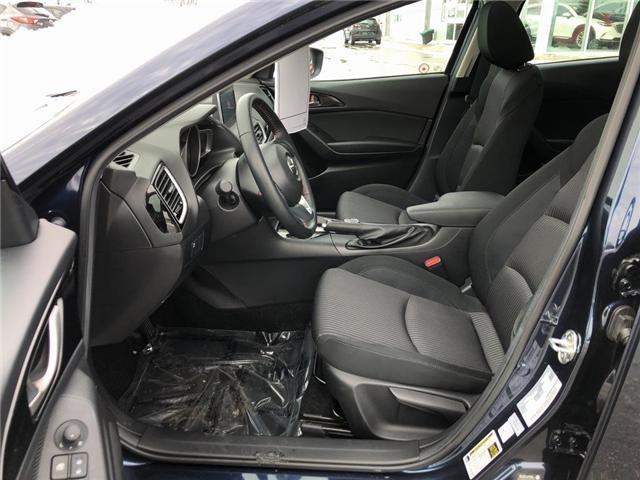 2016 Mazda Mazda3 GS (Stk: P3395) in Oakville - Image 12 of 19