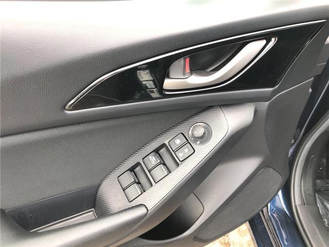 2016 Mazda Mazda3 GS (Stk: P3395) in Oakville - Image 13 of 19