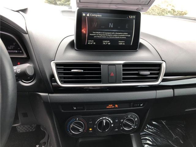 2016 Mazda Mazda3 GS (Stk: P3395) in Oakville - Image 15 of 19