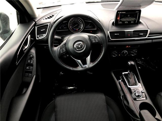 2016 Mazda Mazda3 GS (Stk: P3395) in Oakville - Image 18 of 19