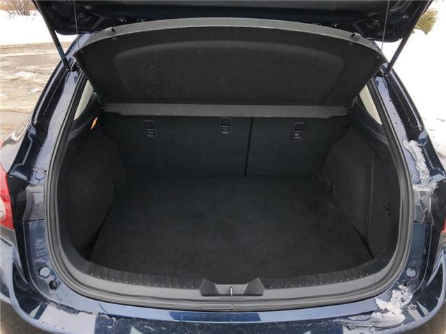 2016 Mazda Mazda3 GS (Stk: P3395) in Oakville - Image 19 of 19