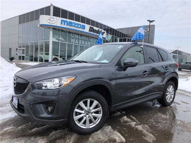 2015 Mazda CX-5 GS (Stk: P3407) in Oakville - Image 1 of 20