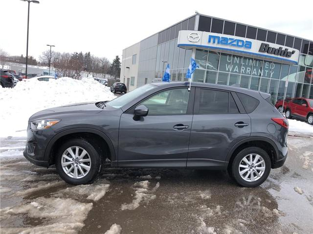2015 Mazda CX-5 GS (Stk: P3407) in Oakville - Image 2 of 20