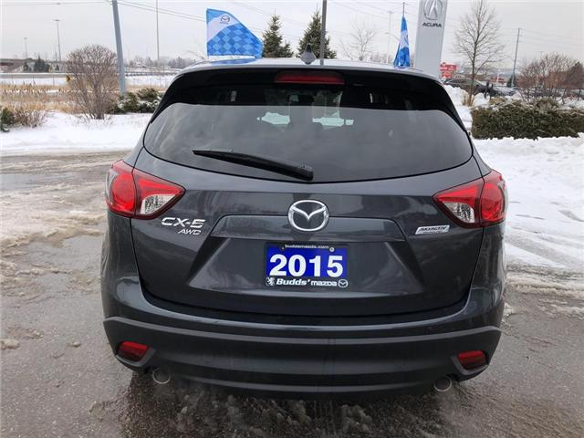2015 Mazda CX-5 GS (Stk: P3407) in Oakville - Image 4 of 20