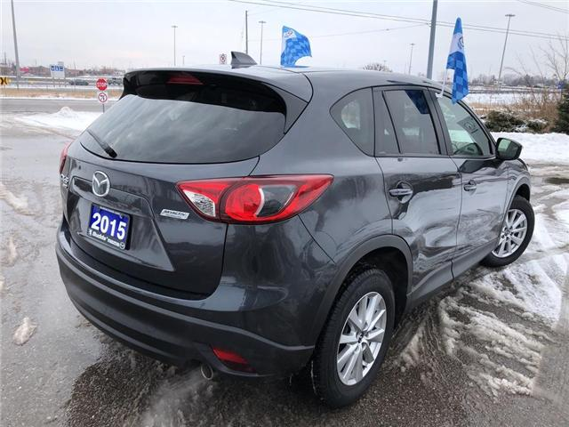 2015 Mazda CX-5 GS (Stk: P3407) in Oakville - Image 5 of 20