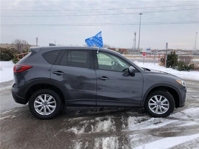 2015 Mazda CX-5 GS (Stk: P3407) in Oakville - Image 6 of 20