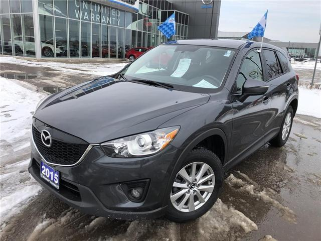 2015 Mazda CX-5 GS (Stk: P3407) in Oakville - Image 9 of 20