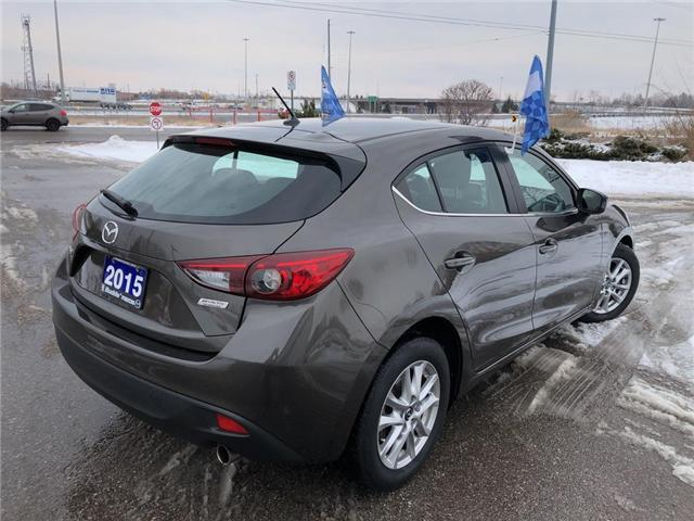 2015 Mazda Mazda3 GS (Stk: P3408) in Oakville - Image 5 of 18