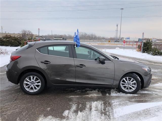 2015 Mazda Mazda3 GS (Stk: P3408) in Oakville - Image 6 of 18