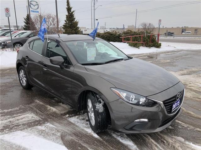2015 Mazda Mazda3 GS (Stk: P3408) in Oakville - Image 7 of 18
