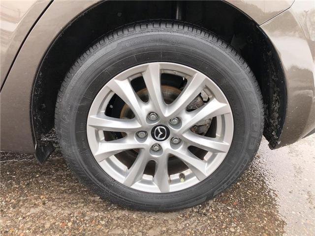 2015 Mazda Mazda3 GS (Stk: P3408) in Oakville - Image 10 of 18