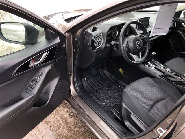 2015 Mazda Mazda3 GS (Stk: P3408) in Oakville - Image 11 of 18