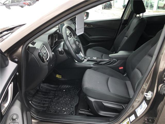 2015 Mazda Mazda3 GS (Stk: P3408) in Oakville - Image 12 of 18