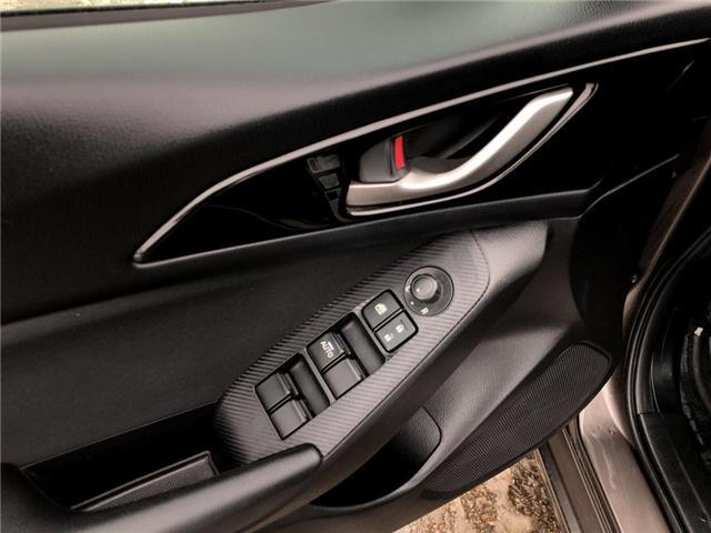 2015 Mazda Mazda3 GS (Stk: P3408) in Oakville - Image 13 of 18