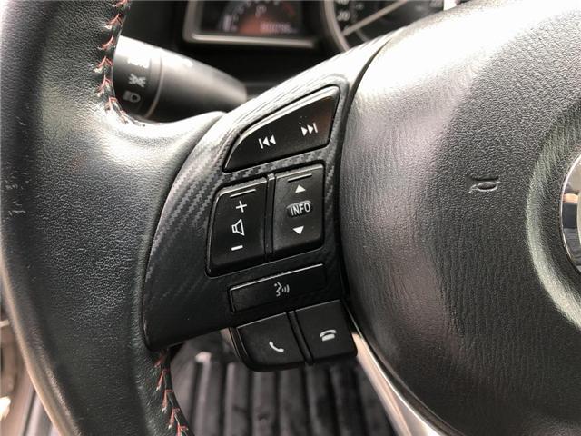 2015 Mazda Mazda3 GS (Stk: P3408) in Oakville - Image 14 of 18