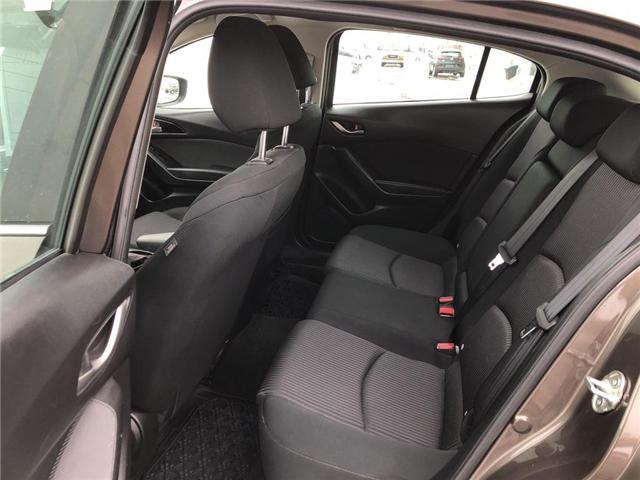 2015 Mazda Mazda3 GS (Stk: P3408) in Oakville - Image 16 of 18