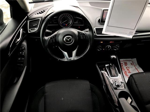2015 Mazda Mazda3 GS (Stk: P3408) in Oakville - Image 17 of 18
