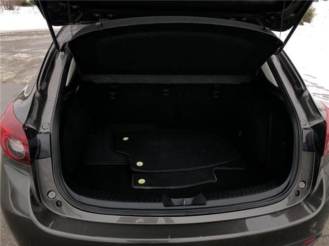 2015 Mazda Mazda3 GS (Stk: P3408) in Oakville - Image 18 of 18