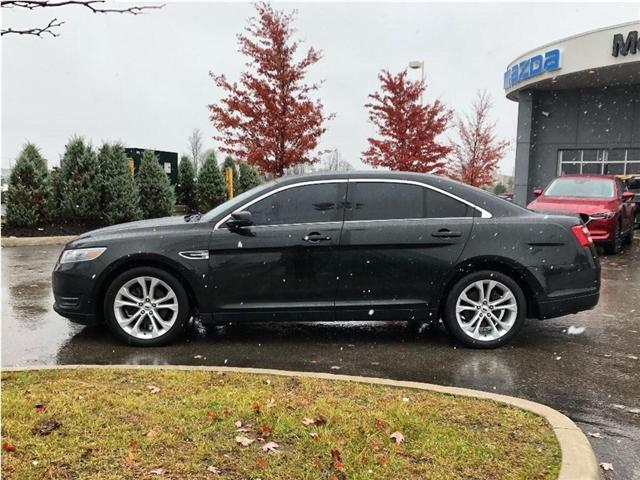 2013 Ford Taurus SEL (Stk: 27130) in Barrie - Image 2 of 18