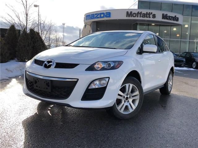 2012 Mazda CX-7 GX (Stk: 27265) in Barrie - Image 1 of 18